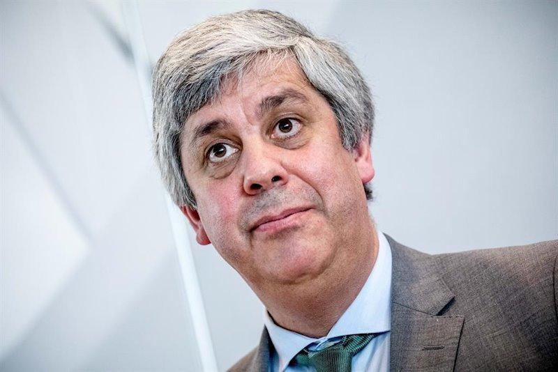 El Eurogrupo ultima un acuerdo de medio billón en ayudas contra el virus