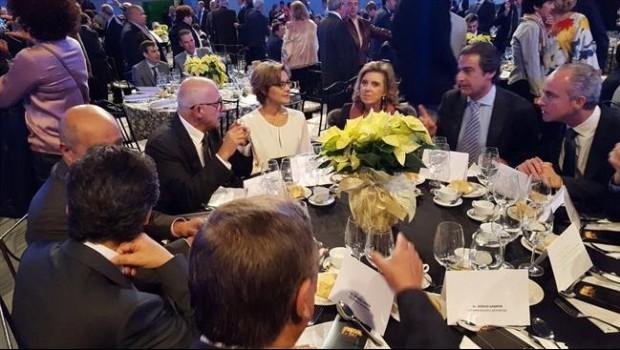 Economía/Agricultura.- García Tejerina destaca el liderazgo de España en censo porcino dentro de la Unión Europea
