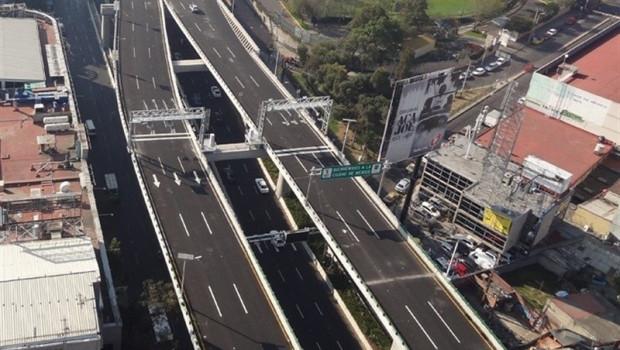 ep viaducto elevadola autopista urbana norteohl mexico 20190617125625