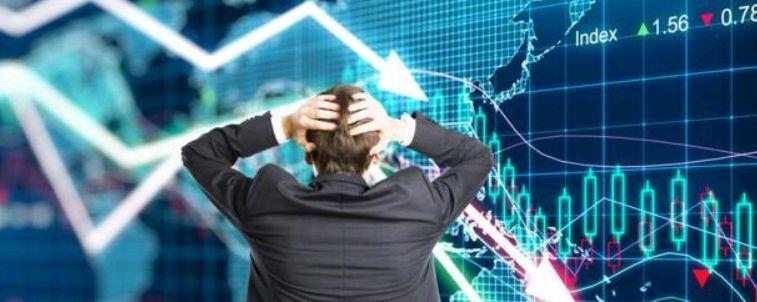 El lunes negro, superado por la crisis del euro y la devaluación del yuan, entre otras caídas