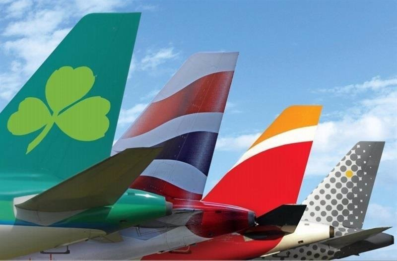 """IAG: los analistas consideran """"muy positivo"""" que EEUU suavice restricciones al turismo"""