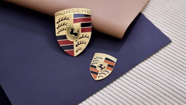 ep logotipo porsche