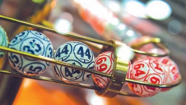 rank bingo gaming leisure