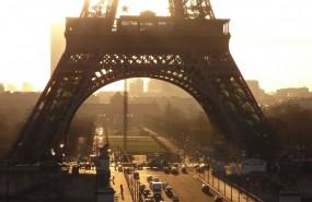 Paris, eiffel tower, France, French