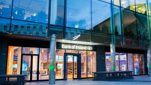 Bank of ireland pagar su primer dividendo en diez a os for Oficina citibank madrid