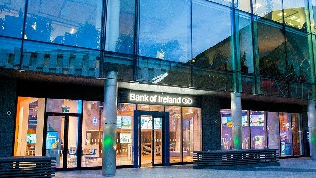 bank of ireland oficina