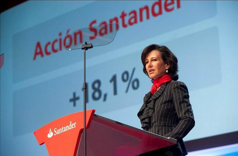 Santander: cada día que pasa se complica más su aspecto