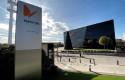 ep archivo   edificio de la sede de naturgy en madrid