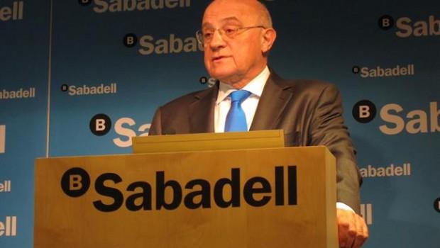 Sabadell traspasa a Cerberus activos por 9.100 millones, casi todo su ladrillo