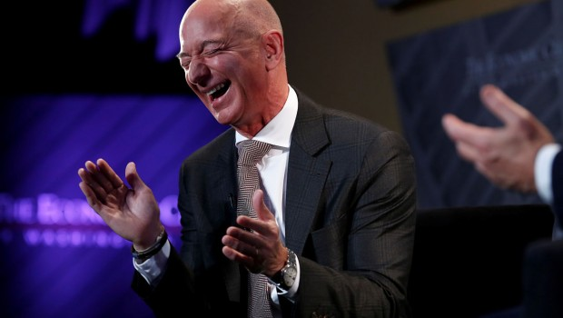 Amazon considera abrir 3 mil tiendas Amazon Go para 2021