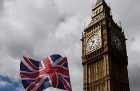londres parlamento portada